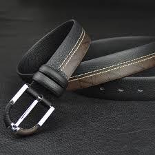 aliexpress buy new arrival 10pcs wholesale fashion aliexpress buy freeshipping 100 genuine leather men s belt