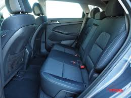 Hyundai Tucson 0 60 2016 Hyundai Tucson Vs 2016 Mazda Cx 5 Having More Choices Is A