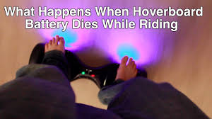 lexus hoverboard tricks battery died while riding hoverboard glider boards
