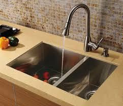 Remarkable Nice Best Kitchen Sinks Lovable Stainless Steel Kitchen - Best kitchen sinks undermount