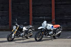bmw 9t the bmw r ninet and r ninet g s