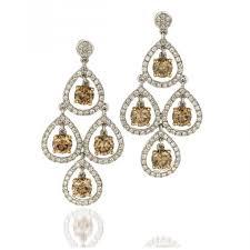 White Chandelier Earrings 95 Best Chandelier Earrings Images On Pinterest Chandelier