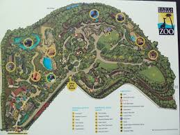 Oregon Zoo Map by Santa Barbara Zoo Photo Galleries Zoochat