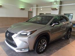 lexus nx f sport interior getting my nx f sport in atomic silver today clublexus lexus