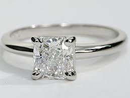 simple engagement ring classic solitaire engagement ring in platinum engagement ring wall