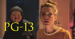 blumhouse s happy day gets a pg 13 rating horror