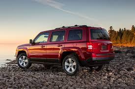 2008 jeep patriot gas mileage 2016 jeep patriot overview cars com