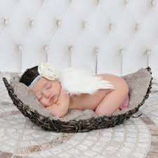 baby props 2017 newborn baby photography props angel wings and