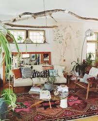 Bohemian Interior Design by Decor