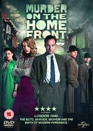 Murder On The Home Front (TV)