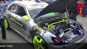 lexus altezza modified 2jz altezza drift promo 415rwhp no lag heaps of limiter