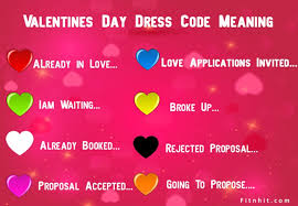 colour meaning valentines day colours valentines day dress code feb 14 dress