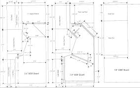 arcade cabinet plans pdf ultimate mame mame ii future mame machine pinterest arcade