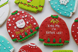 sweater cookies sweater cookies on the today eater philly