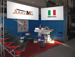 Woodworking Machinery Show China by Qingdao Jiakemu Machinery Manufacture Co Ltd
