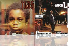 big photo album nas vs big l who had the better debut album