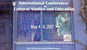 international conference on cultural studies and education