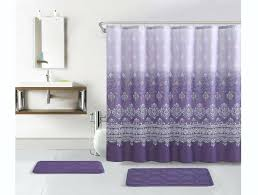 Plum Bath Rugs Purple Bathroom Rugs Engem Me