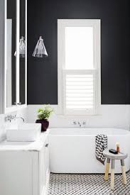 modern small bathrooms ideas 7 amazing patterned tile bathroom floors small bathroom black and