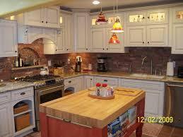 kitchen butcher block undermount sink butcher block counter