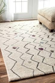 rugs area rug 5x7 moroccan shag rug moroccan shag rug