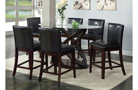 Atwoods Outdoor Furniture - manhattan contemporary pub table set