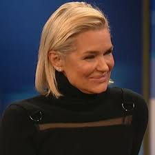 did yolanda foster cut her hair yolanda hadid confirms she s dating a new man i m very much in