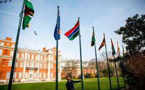 Gambia Flag Gambia Rejoins The Commonwealth After Democratic Election