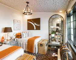 jonathan s savage showhouse guest bedroom how to decorate nashville interior designer jonathan savage s guest room in the 2016 southern style now showhouse in new