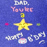 innovative ideas to make custom homemade birthday cards for a dad