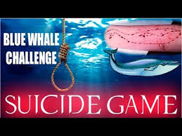 Challenge Victim 13 Year In Lucknow Is New Blue Whale Challenge Victim