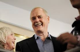 former python john cleese to write autobiography anglophenia