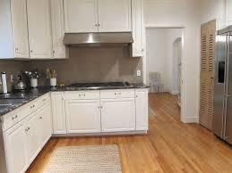 Painted Kitchen Cabinets White Kitchen Cabinet Black And White Kitchen Decor Black And White
