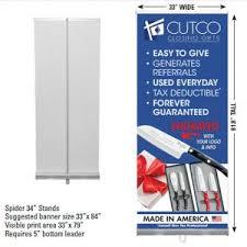 Cutco Business Cards Cutco Closing Gifts