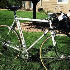 peugeot hybrid bike 1969 peugeot px 10 pedal room