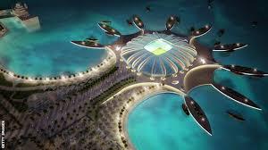Minyak Qatar kisah qatar menjadi kaya raya bagai negeri dongeng koran yogya