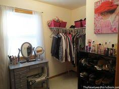 How To Transform A Spare Bedroom Into A Closet For The Home - Turning a bedroom into a closet