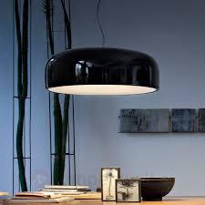 Wohnzimmer Lampe F Hue Smithfield S Hängelampe Von Flos Kaufen Lampenwelt De