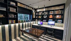 Home Office Storage Ideas Home Design Ideas - Functional home office design
