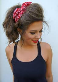 hairstyles with headbands foe mature women ways to wear a headband with different hairstyles hairzstyle com