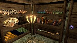 unlimited bookshelves at skyrim nexus mods and community