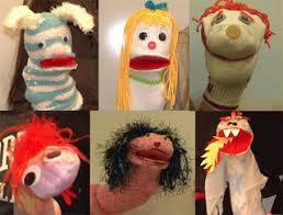 2010 08 01 Archive Db U0027s Blog Puppets 5105