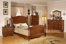 Oak Bed Set Oak Bedroom Furnitureralston Oak Bedroom Set The Ralston