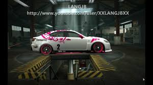 youtube lexus is f sport nfs world lexus is f beauty bella 2011 youtube