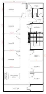 gb studio office floor plan rental business floor cmerge