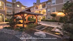 Montecito Apartments Austin Texas by The Carlton Houston Tx Apartments Martin Fein Interests Youtube