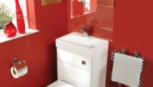 eco bathrooms adds u0027modular u0027 furniture range new fitted fascia