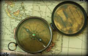 Compass Map Recreate Retreat Entrepreneurs Using Nature Based Architexture