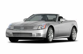 cadillac xlr engine specs 2006 cadillac xlr overview cars com