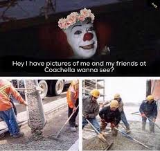 Editar Memes Online - pennywise the clown know your meme